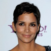 celebrity pixie cuts - short