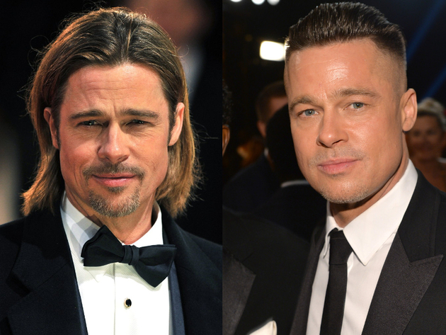 Male Celebrities Who Look Better With Long Hair