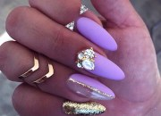 2016 nail trends coffin nails