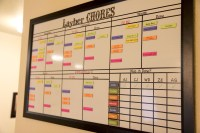 Decorative Dry Erase Board. Best Frosted Glass Dry Erase ...