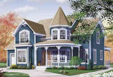 Amerikanische Huser bauen