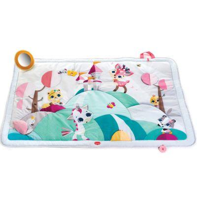 https www berceaumagique com produit tiny love tapis d eveil geant princesse 150 x 100 cm 159442 html