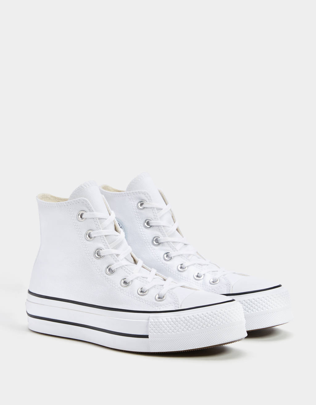 f4072409685 Witte All Stars Hoog | Converse Chuck Taylor All Star Wp Boot ...