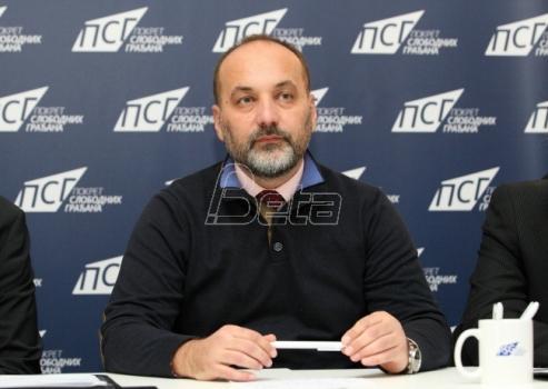 Janković: Ozbiljna šansa za poraz režima na izborima u Beogradu