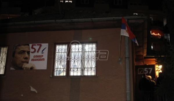 SDP pozvala na intenziviranje istrage o ubistvu Olivera Ivanovića