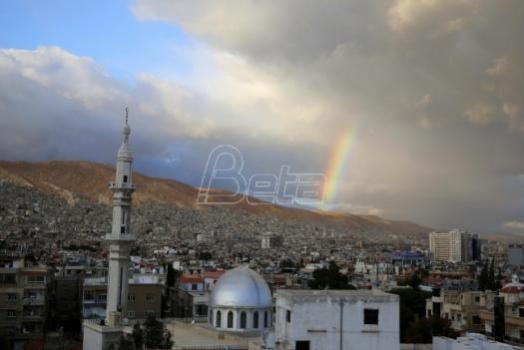 Vašington tvrdi da ne stvara kurdsku armiju u Siriji