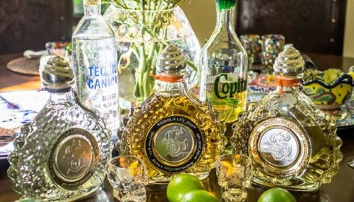 Image result for tequila ley 925
