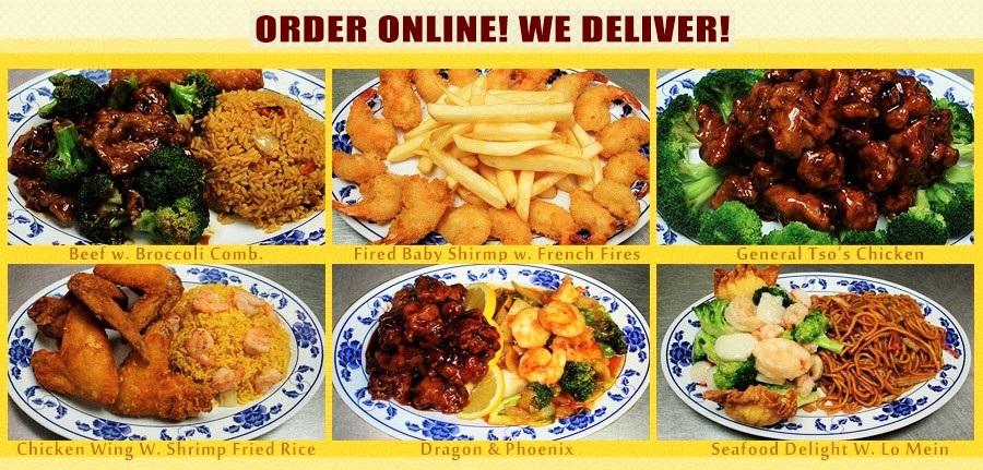 Restaurants Near Me Order