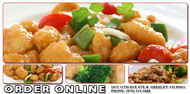 Best Chinese Food Greeley Co