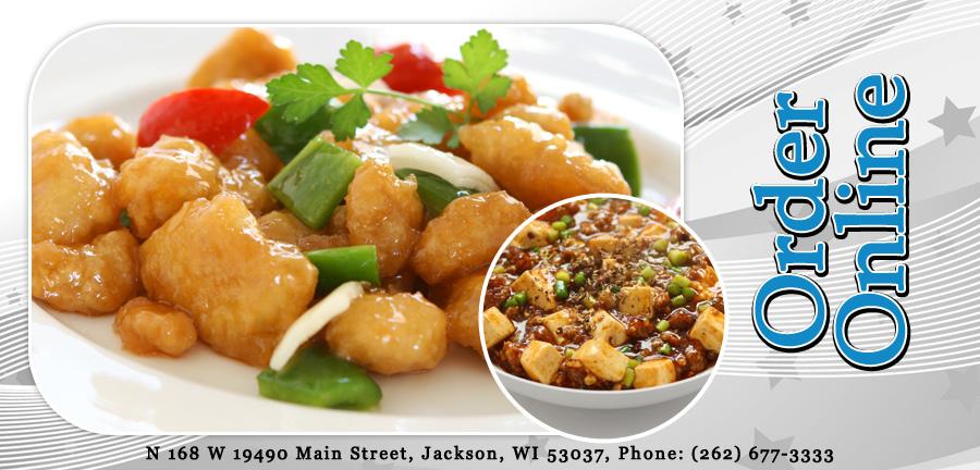 Wisconsin Chinatown Kitchen in Jackson  Order Online