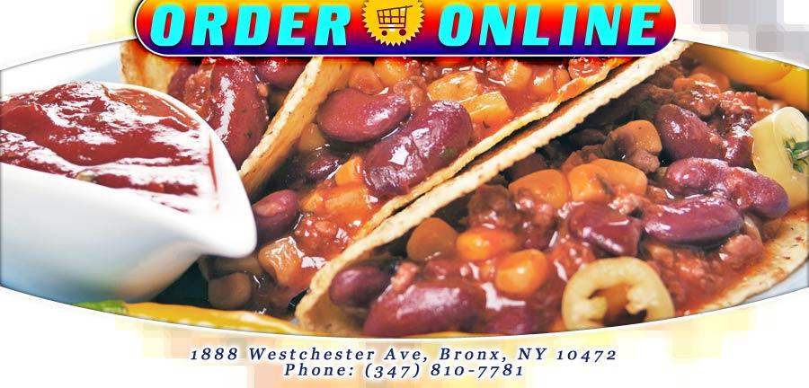 Latino Express Bar  Restaurant  Order Online  Bronx NY 10472  Seafood