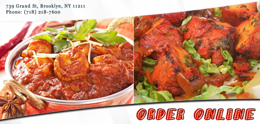 Indian Kitchen  Order Online  Brooklyn NY 11211  Indian