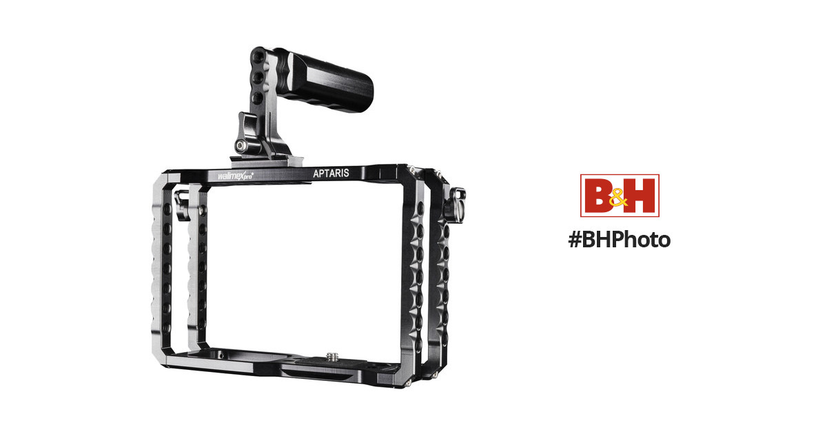 walimex Pro Aptaris Light Weight Cage for Olympus OM-D E-M5