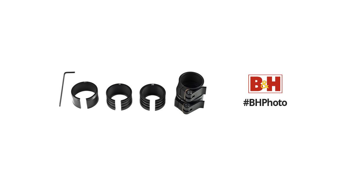Bering Optics Clip-On Adapter Kit for Night Probe/Night