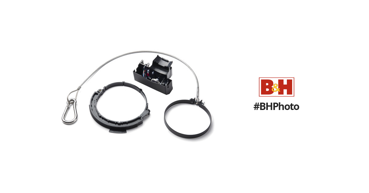 Christie ILS Lens Adapter Kit 108-331108-01 B&H Photo Video