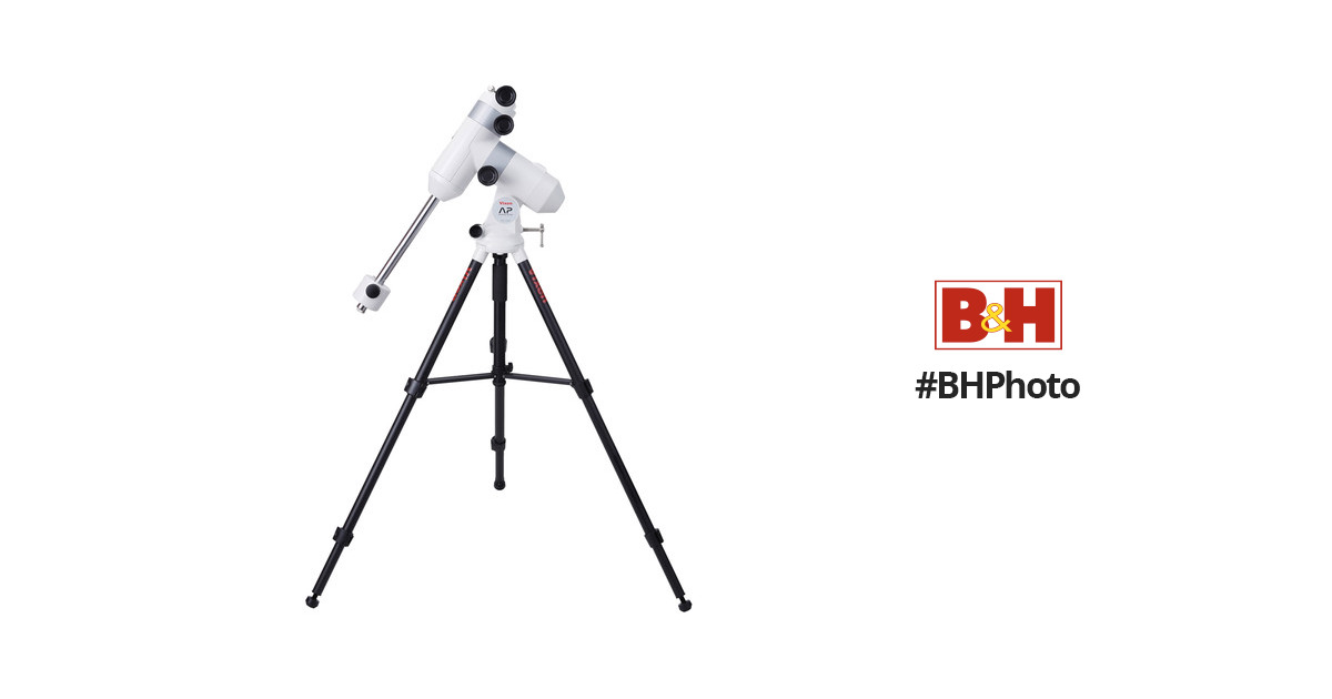 Vixen Optics AP Advanced Polaris EQ Mount with Tripod