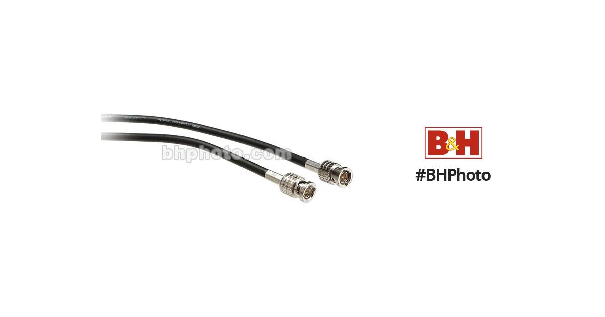 Shure UA802 Coaxial Antenna Cable UA802 B&H Photo Video