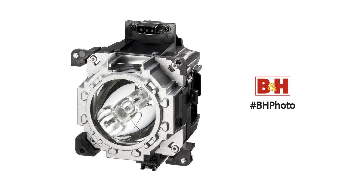 Panasonic Replacement Lamp for PT-DZ21K2 Series ET-LAD520F B&H