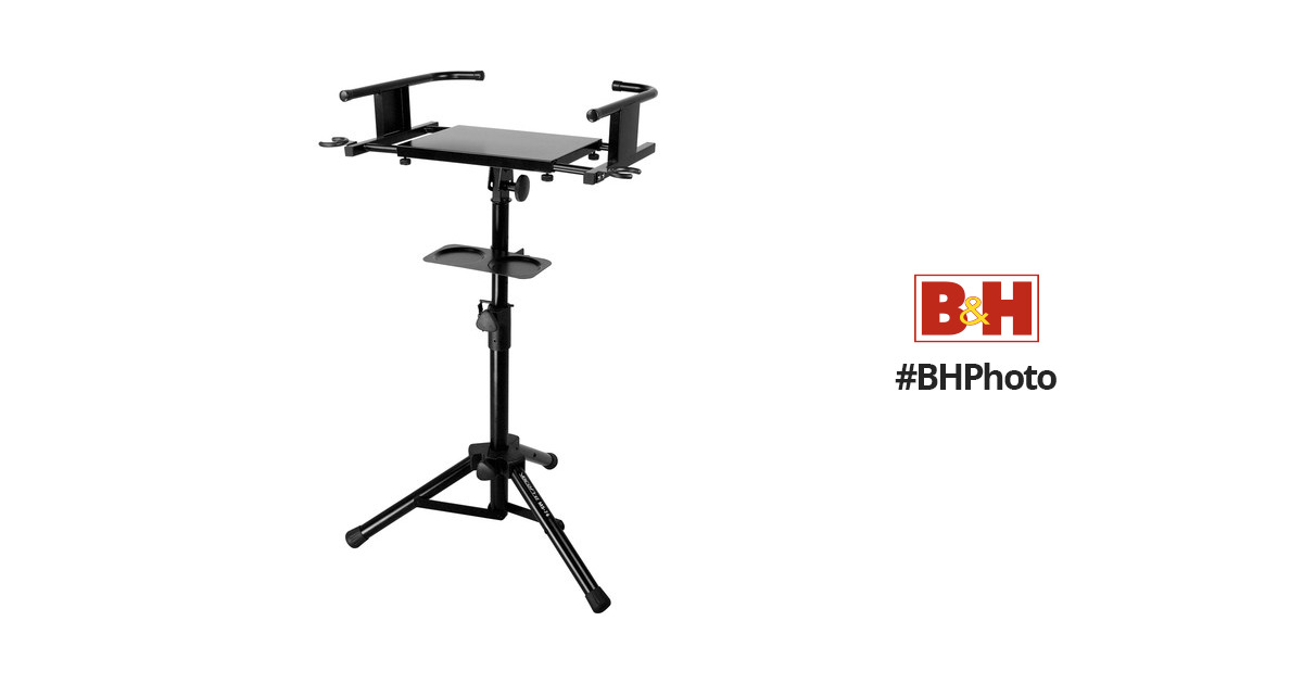 VocoPro Custom Stand with Foldable Tripod Legs for up to MS-76