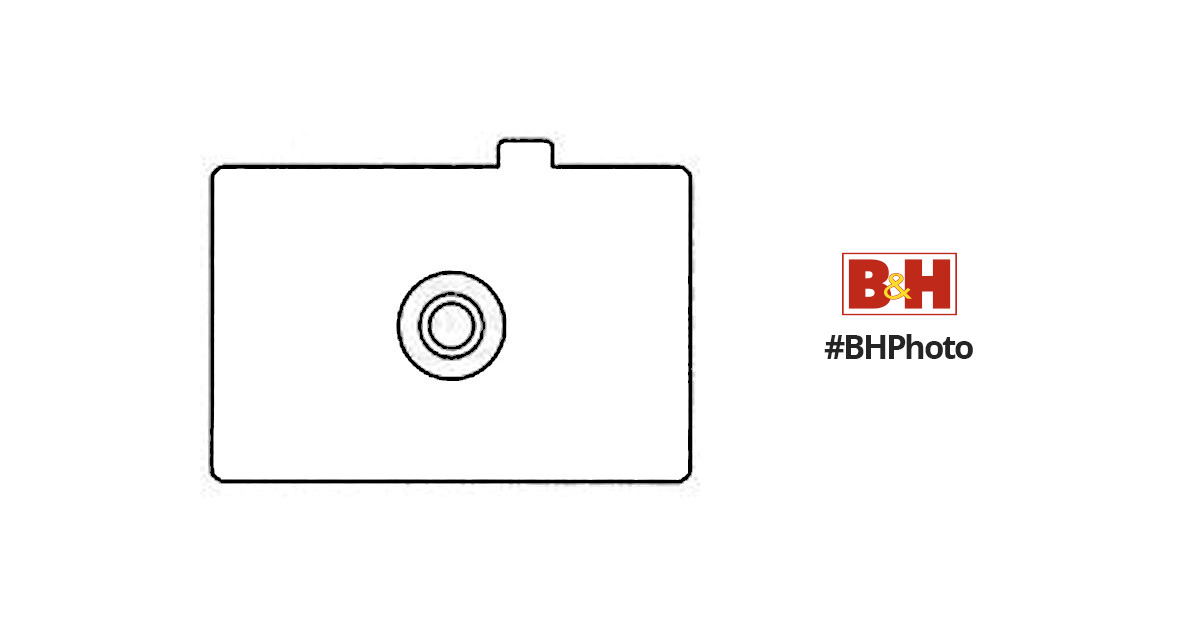 Canon EC-A Focusing Screen 4720A001 B&H Photo Video