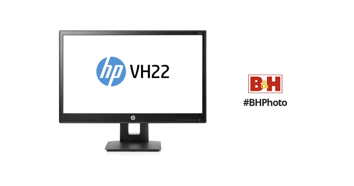 HP Business Class VH22 21.5