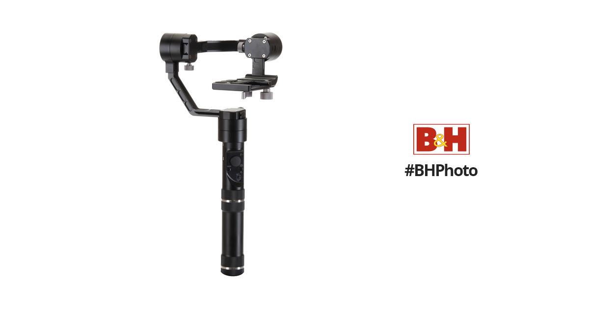 Zhiyun-Tech Crane-M 3-Axis Handheld Gimbal Stabilizer CRANE-M