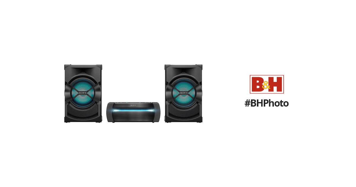Sony SHAKE-X10 Home Audio System SHAKEX10 B&H Photo Video