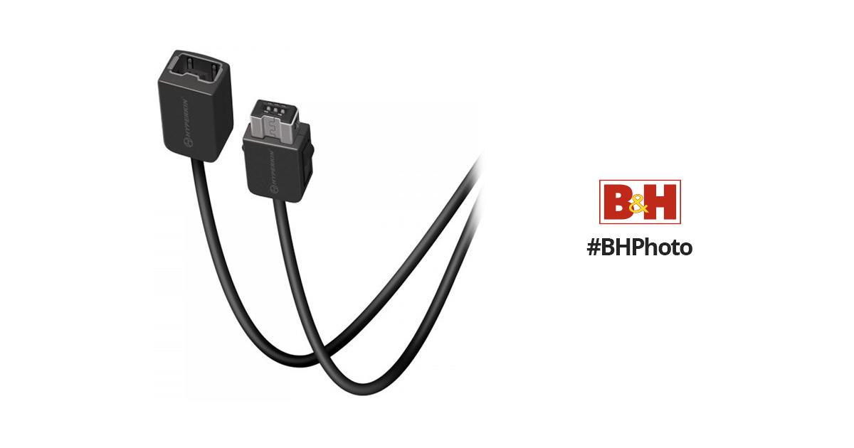HYPERKIN Controller Extension Cable for Nintendo Consoles