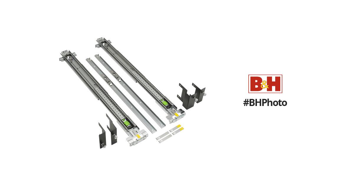 HP 2FZ77AT Rail Rack Kit for Z640/Z840/Z8G4 2FZ77AT B&H Photo