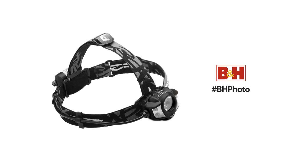 Princeton Tec Apex Pro Headlamp (Black) APX16-PRO-BK B&H Photo