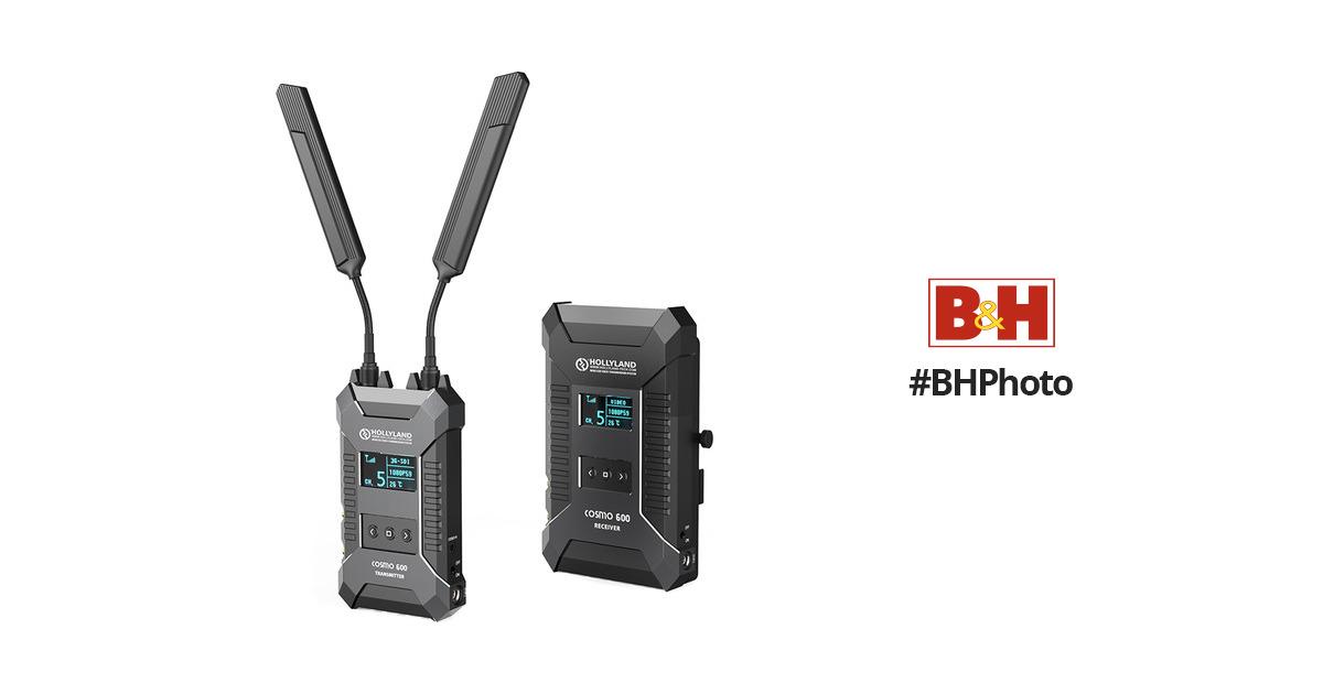 Hollyland COSMO 600 Wireless HDMI/SDI Transmission COSMO