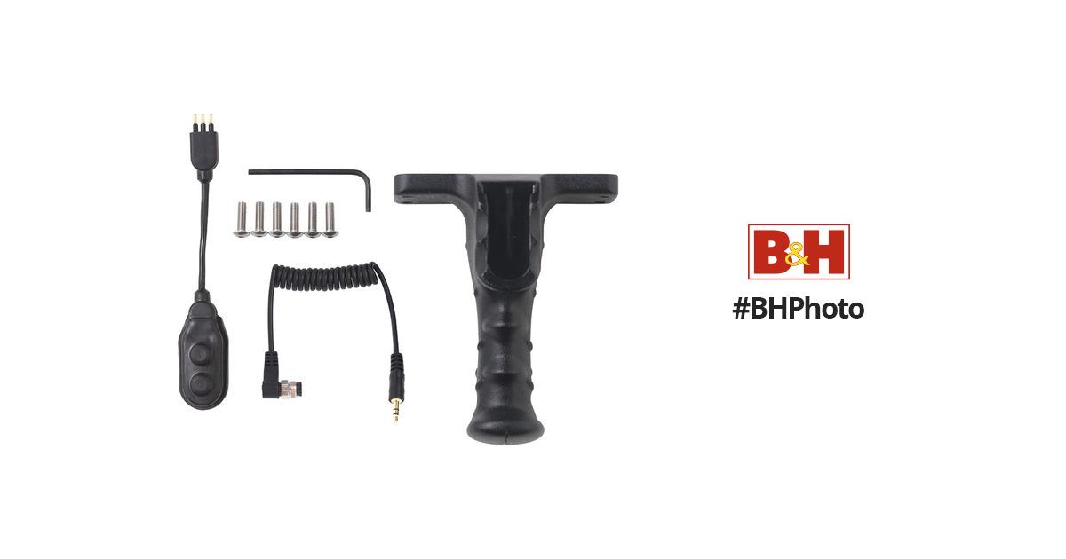 AquaTech Pistol Grip Trigger System for Sport Housings