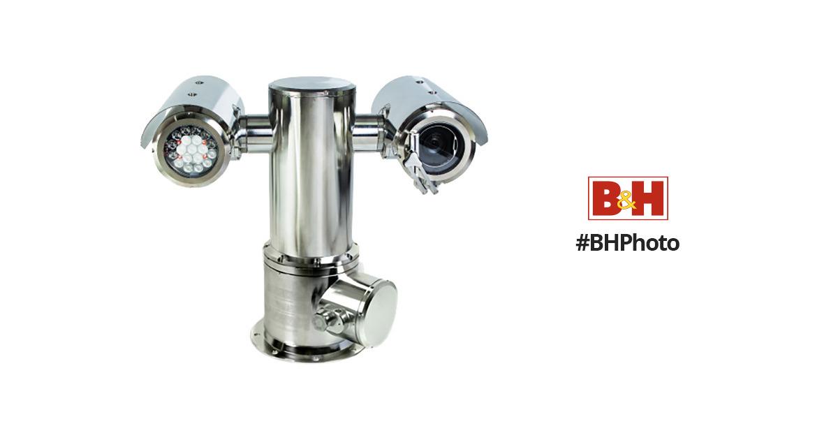 Pelco ExSite Enhanced EXP1230-7M 2.1MP Explosionproof