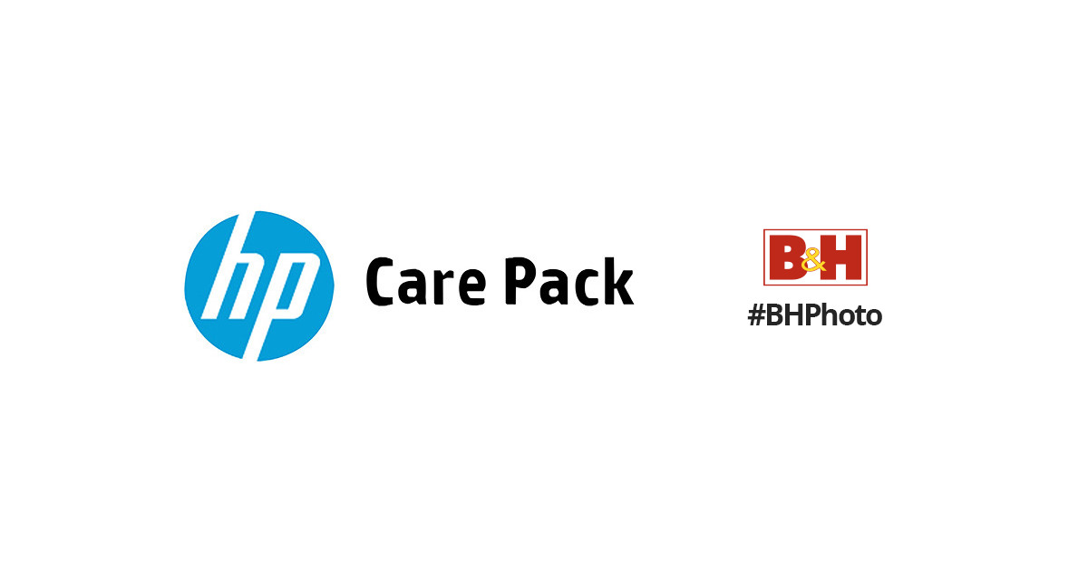 HP 2-Year Next Business Day On-Site Hardware Support