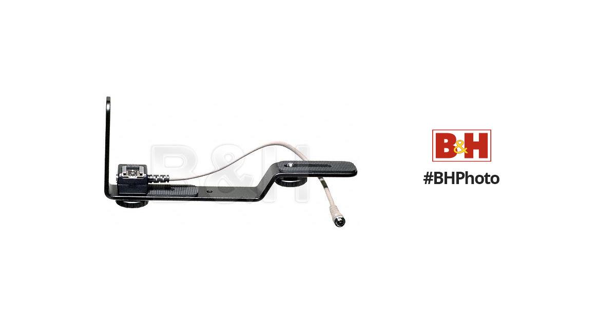 Nikon SK-E900 Flash Bracket 25067 B&H Photo Video
