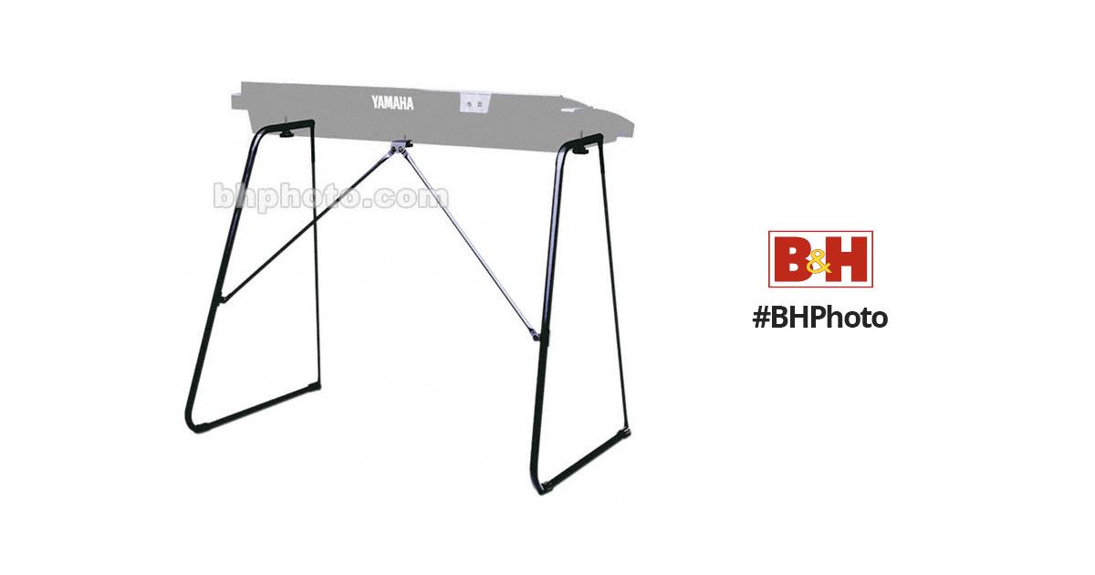 Yamaha L3C Attachable Keyboard Stand L3C B&H Photo Video