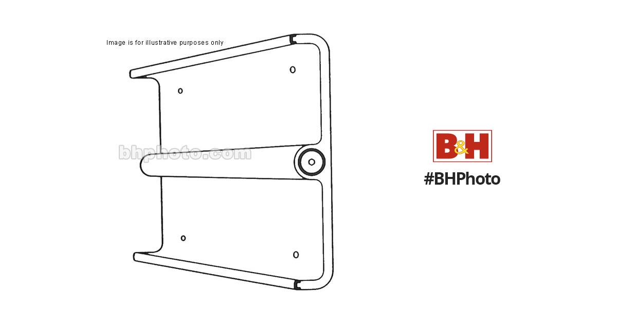 Apple Vesa Mount Adapter for Cinema Display M9649G/A B&H Photo
