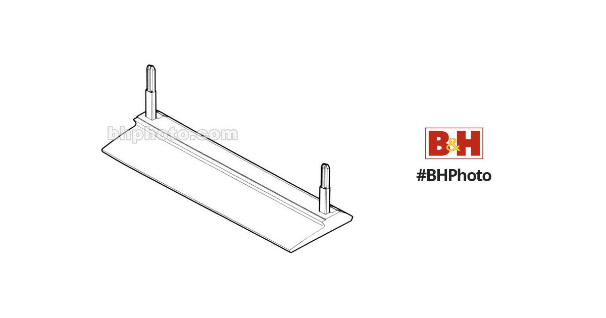 Panasonic TY-ST65-K Pedestal Stand TY-ST65-K B&H Photo Video