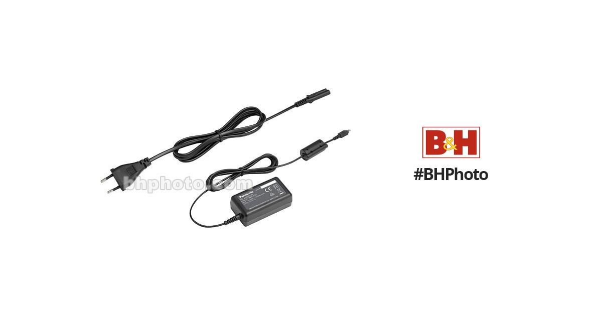 Panasonic DMW-AC5 AC Adapter for Panasonic Lumix DMC-LX