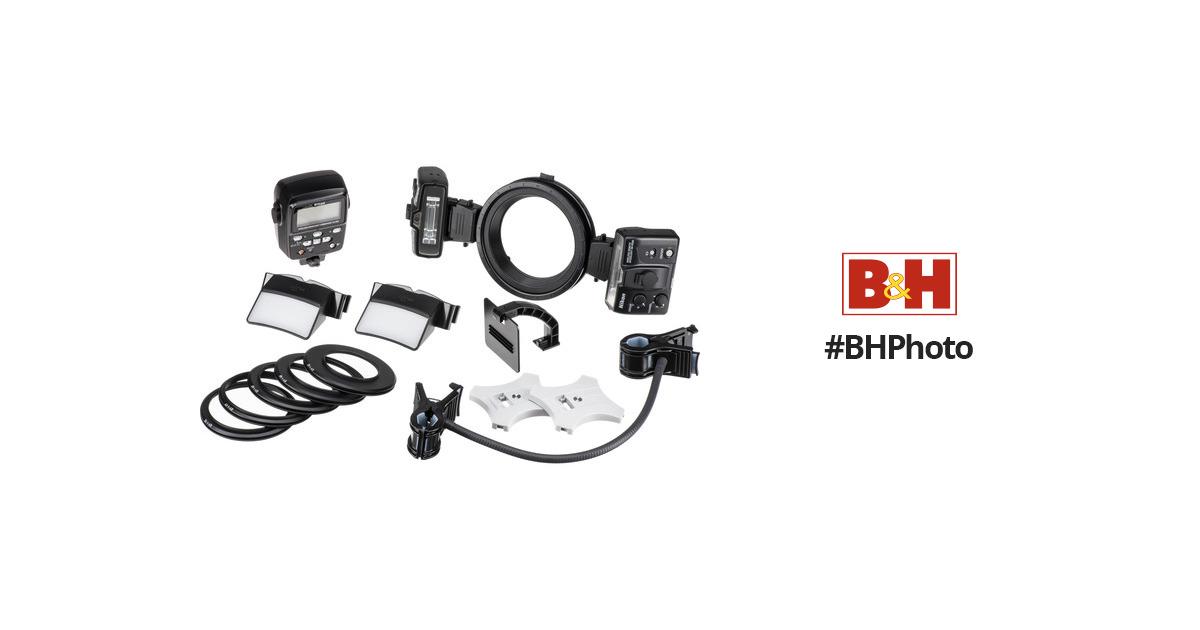 Nikon R1C1 Wireless Close-Up Speedlight System 4803 B&H Photo