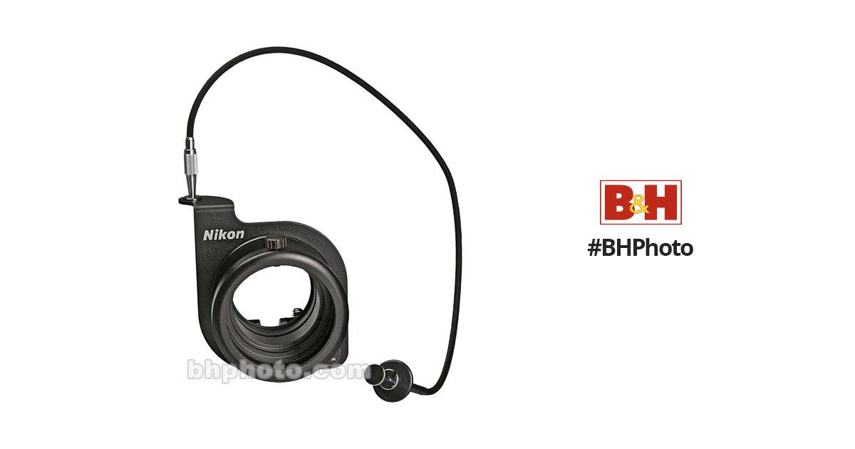 Nikon FSB-3 Fieldscope & ProStaff Digiscoping Adapter 6958