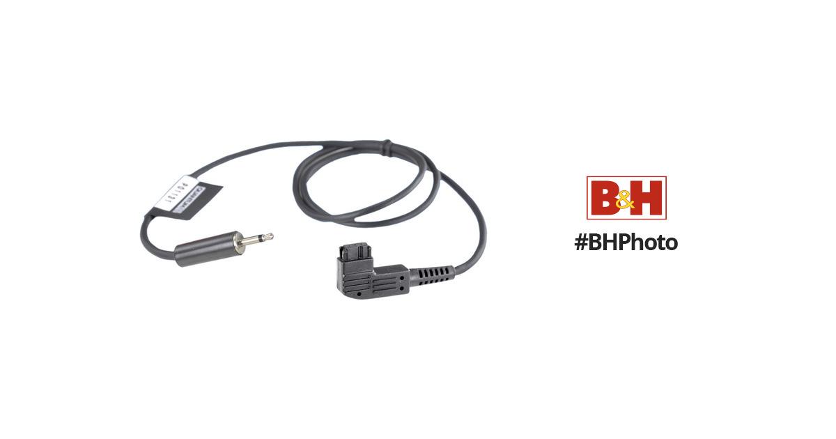 Quantum Instruments MD Cord for Minolta 7000/9000 458 B&H