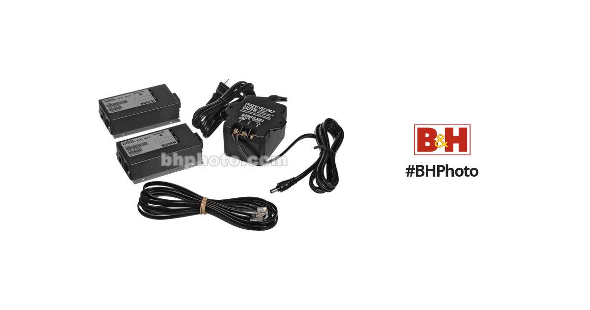 Bosch LTC 8557/60 Keyboard Remote Hookup Kit LTC 8557/60 B&H