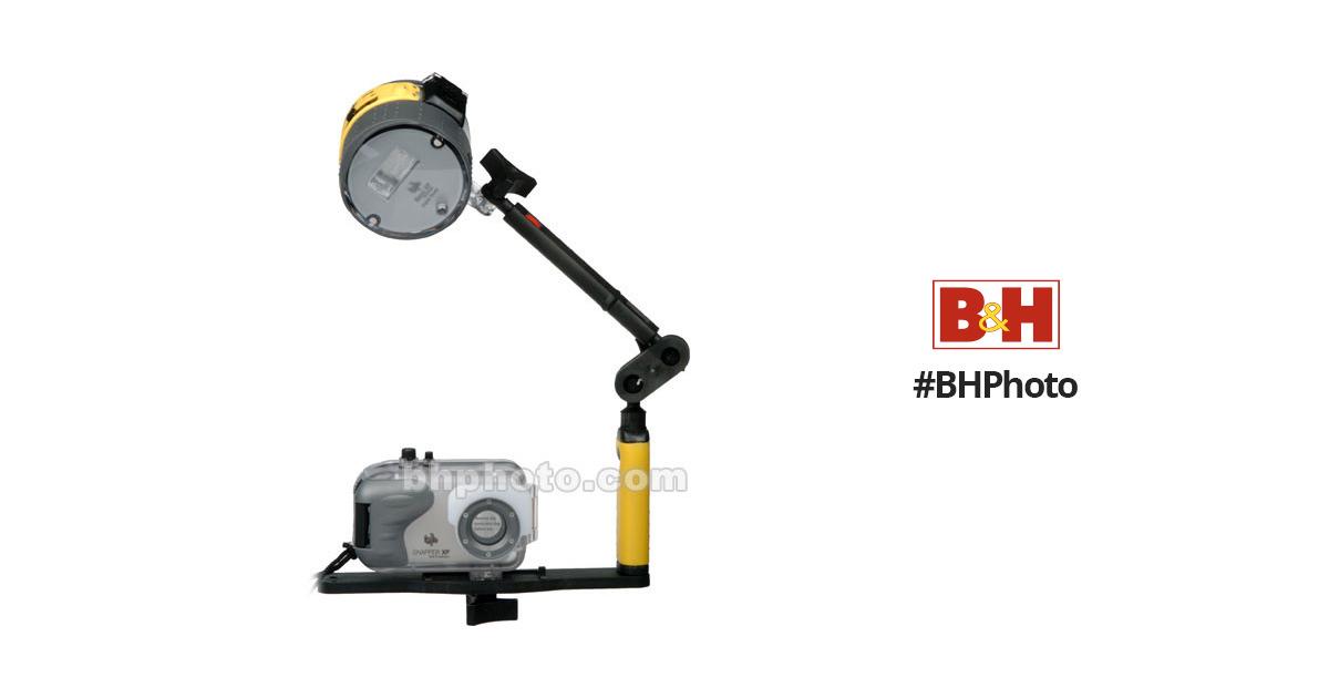 Bonica Snapper-XP S5 Digital Underwater Camera / XPCOMB-S5 B&H