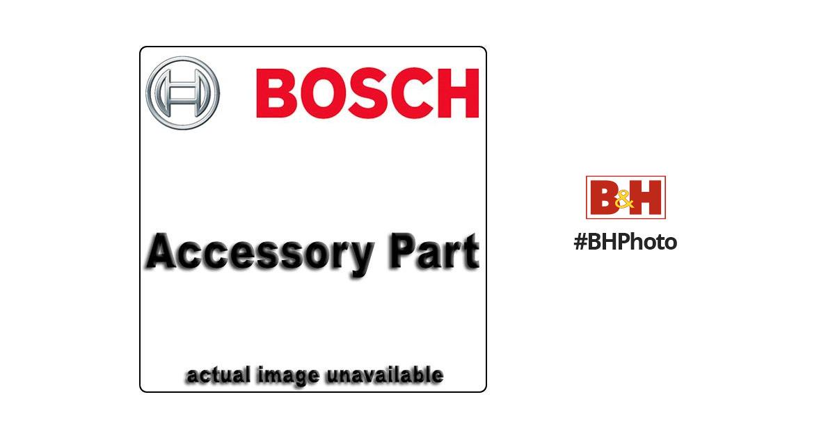 Bosch VG4-323-ECS1M AutoDome 300 Series PTZ Camera VG4-323