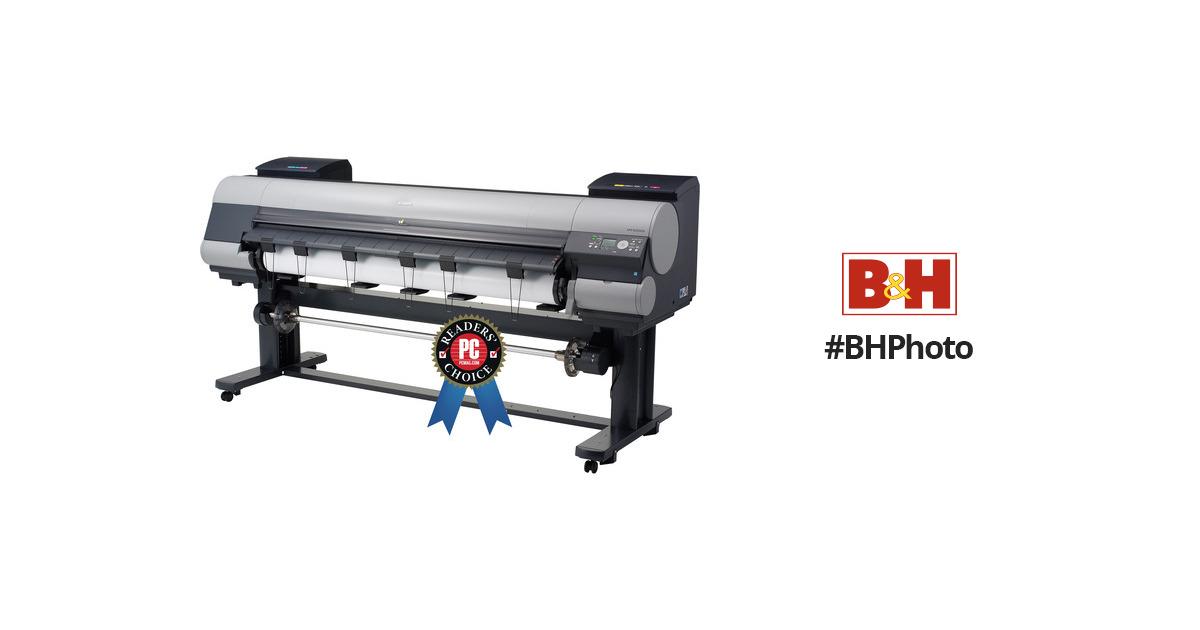 Canon imagePROGRAF iPF9000S Large Format Printer