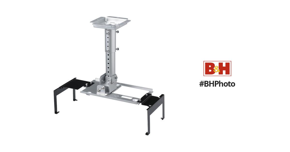 Panasonic ET-PKE2000 Ceiling Mount Bracket ET-PKE2000 B&H