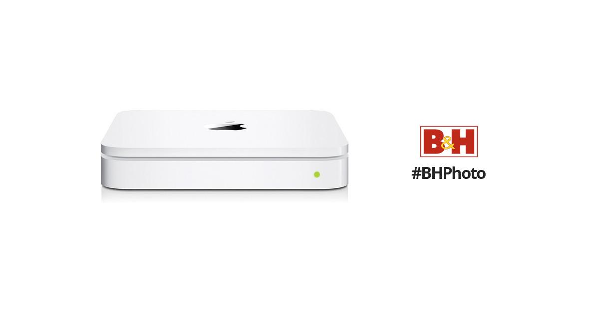 Apple Time Capsule (2TB) MC344LL/A B&H Photo Video