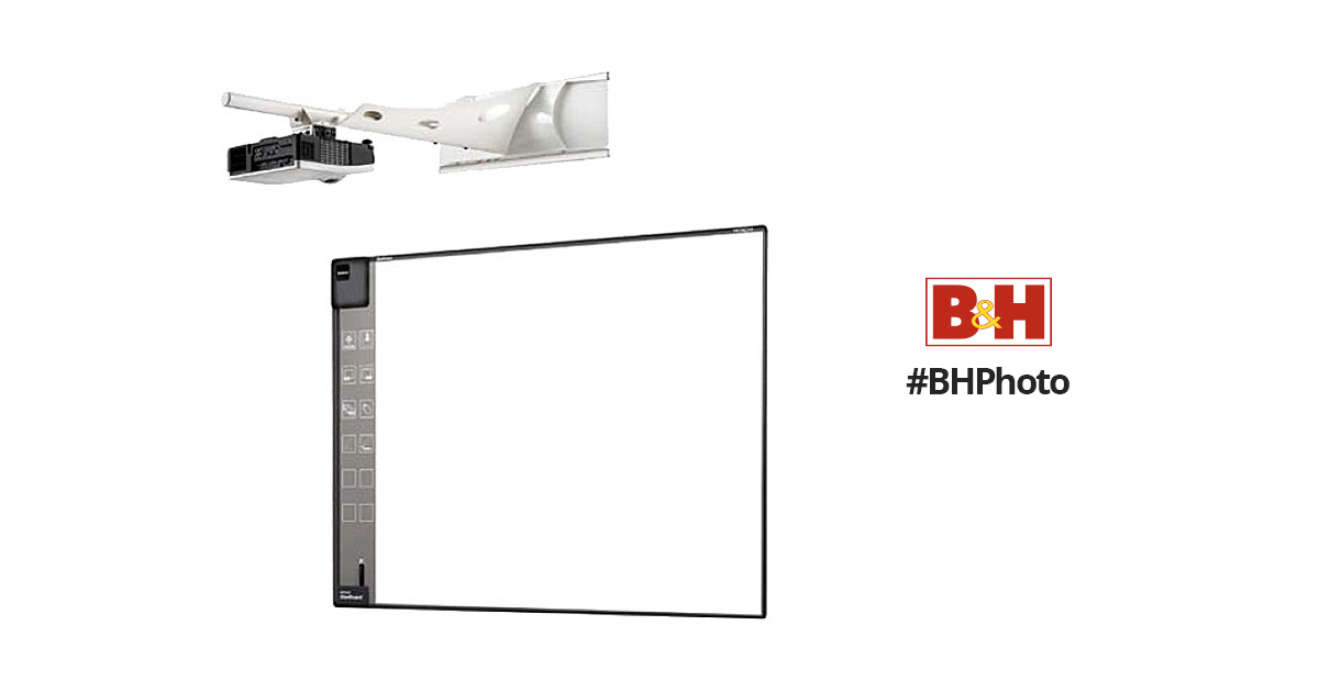 Hitachi Stimulus Bundle w/ CP-D10 Projector
