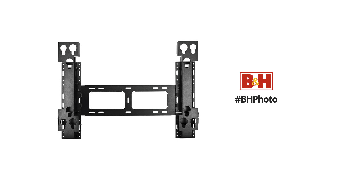 Pelco Tilt Wall Mount for FHD LCD Monitors PMCL-WMTF B&H Photo